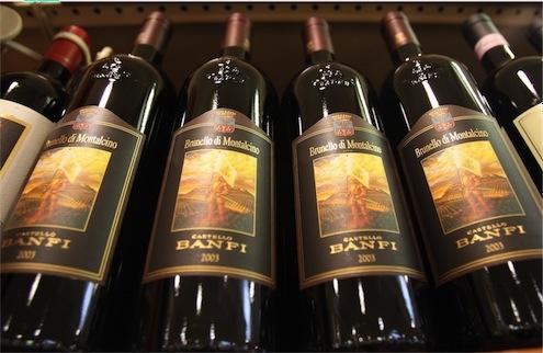 #italy #toursouthernitaly #italianwine #brunello #winetours #golfandwinetours http://golfandwinetours.com/tour-southern-italy-extended-escape/
