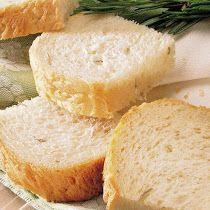 Pão de Batata e Alecrim
