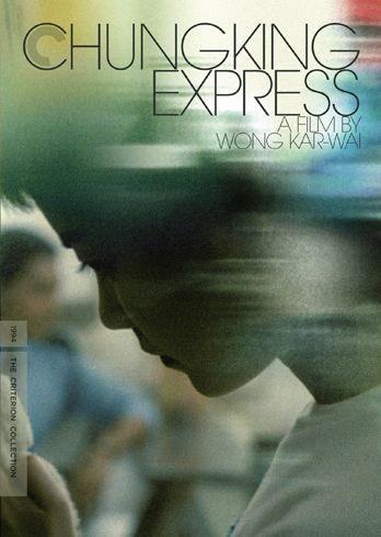 Chungking Express (1994) dir.Kar Wai Wong
