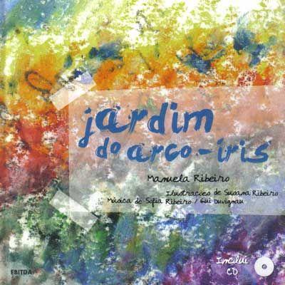 JARDIM DO ARCO-ÍRIS