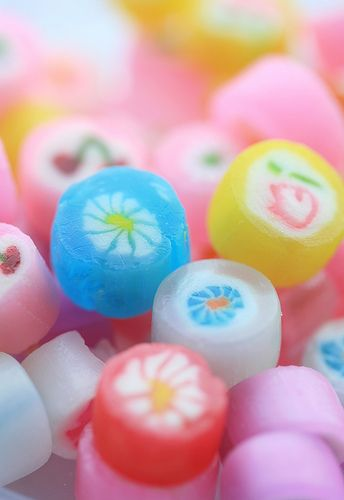 #wagashi #japanese_sweets #candy