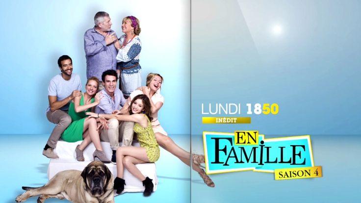En famille : la saison 3 inédite sur M6 !