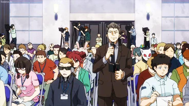 Boku no Hero Academia season 3 episode 9 spoilers