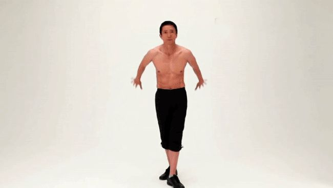 Cette méthode ne prend pas plus de 2 minutes par jour. Vous vous tenez debout, vous respirez pendant trois secondes...Une méthode japonaise !