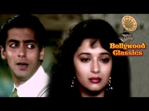 Mujhse Juda Hokar - Lata Mangeshkar & S. P. Balasubramaniam Best Hindi Song - YouTube