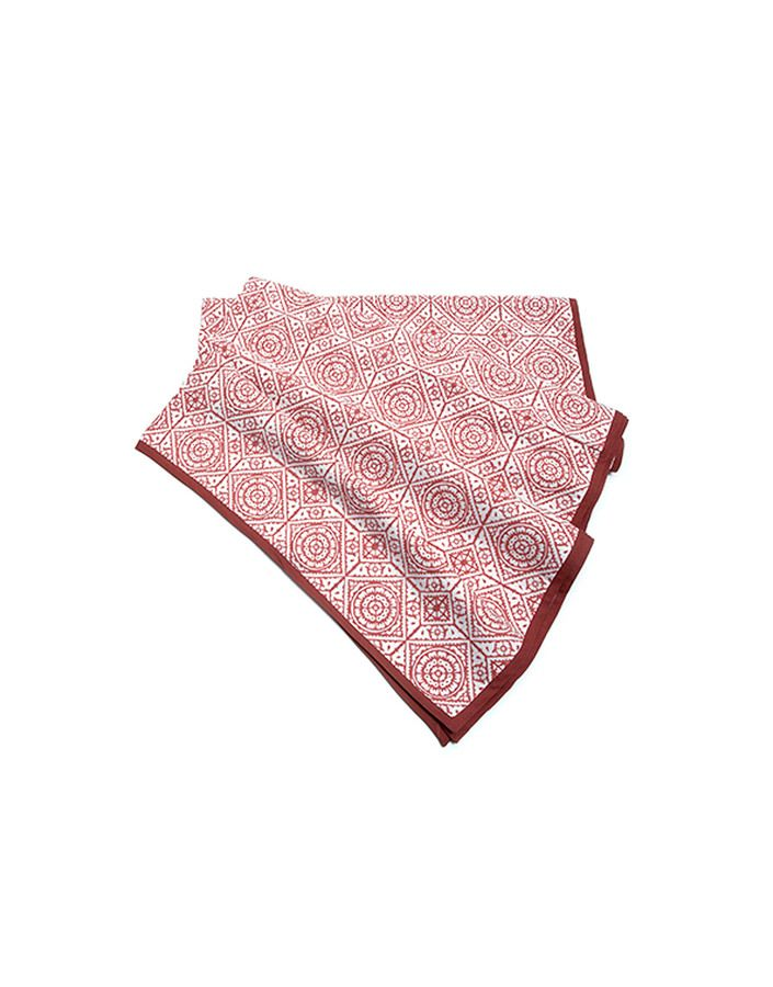 Summertime Tablecloth set of 2 – Red