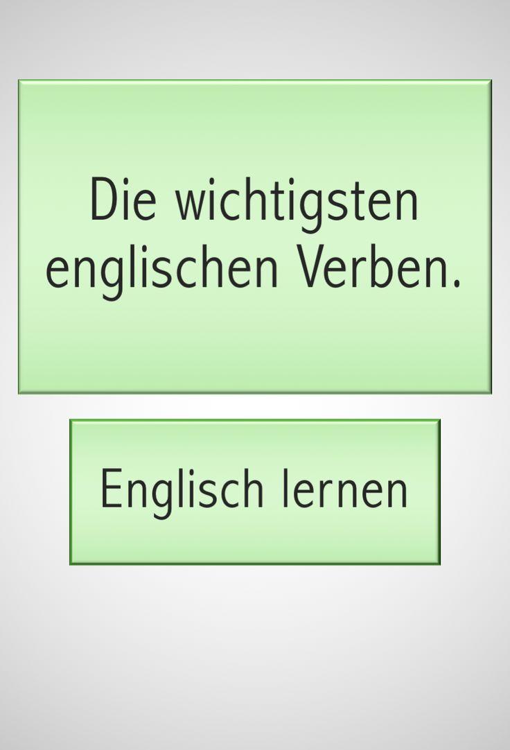 Verlassen Englisch