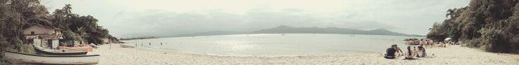 Daniela beach, Florianópolis, BR #beach #brazil #motorola #motog