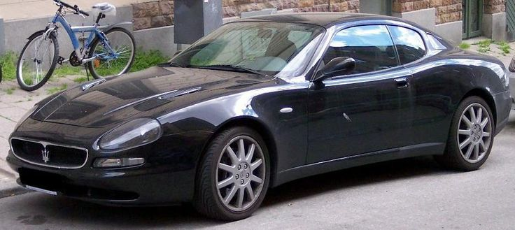 Maserati 3200 GT Assetto Corsa | Maserati Car Reviews