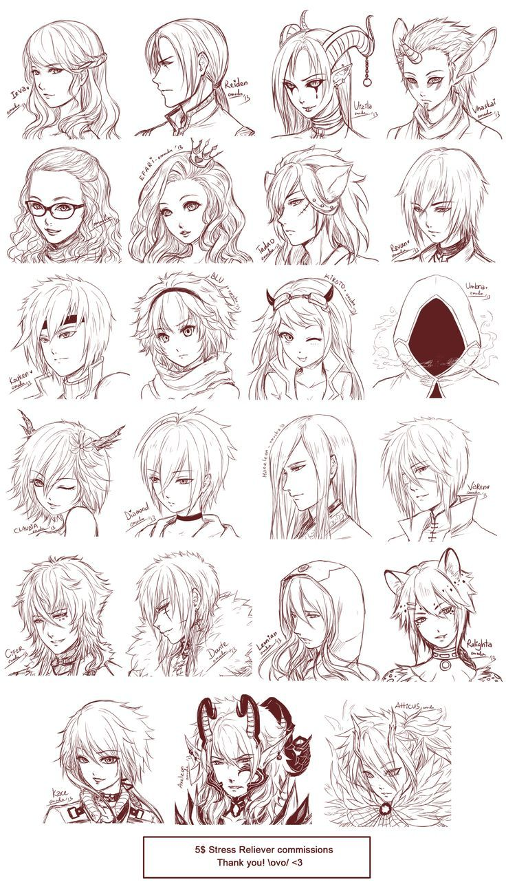 awesome SRC - Batch15 by ZenithOmocha on deviantART