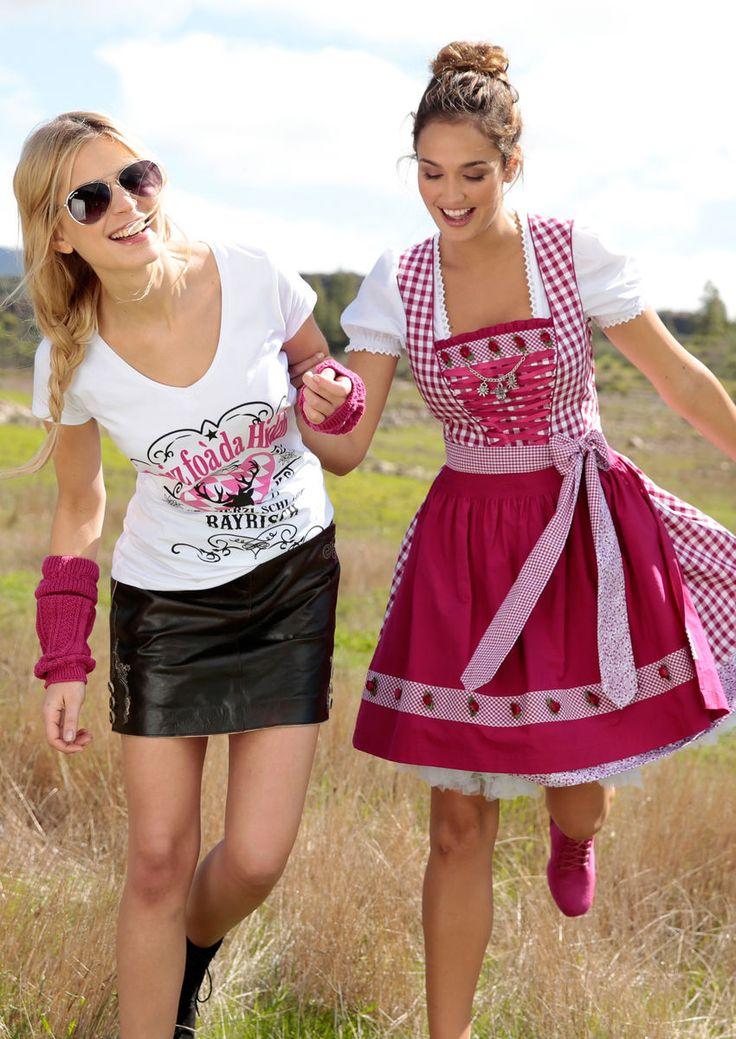 Marjo Trachtenshirt Im Online Shop Von Ackermann Versand