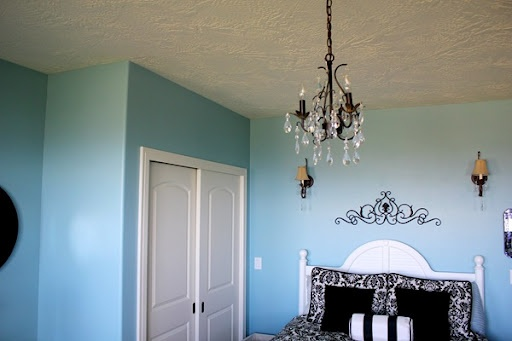 Light Bedroom Paint Colors
