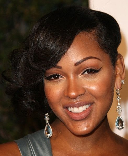 58 best meagan good images on pinterest natural hairstyles meagan good to star in nbcs notorious urmus Images