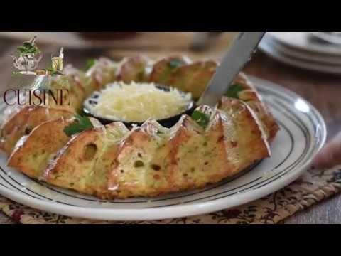 maakouda au thon au four - Amour de cuisine