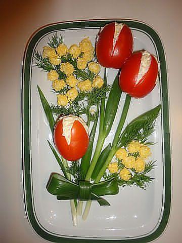 tomatoes >onion>eggs