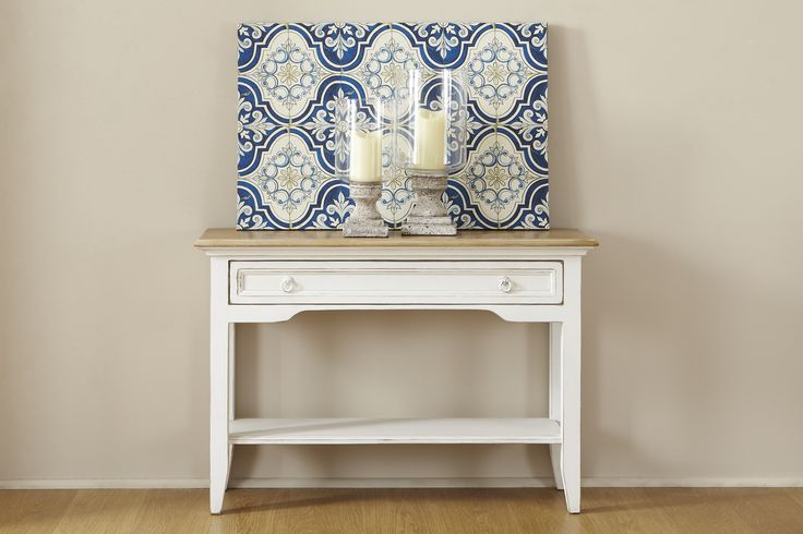 Hamptons console available online or in store http://www.shack.com.au/contact-us