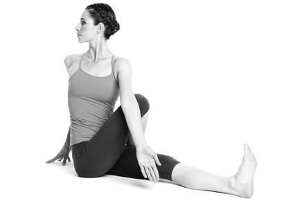 sleepless night  yoga poses twist yoga hatha yoga postures