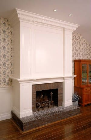 23 Best Images About Fireplace Ideas On Pinterest