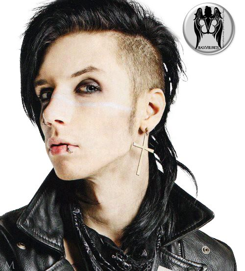 andy biersack suit - Google Search | Andy Sixx/ Andy ...