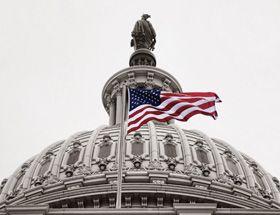 Flag Purchase - United States Senator for California