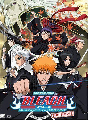 Bleach: Memories of Nobody 2006