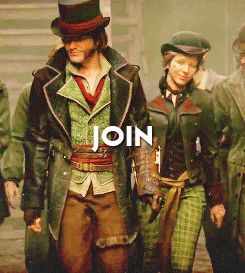 [ACS] Join the Rooks