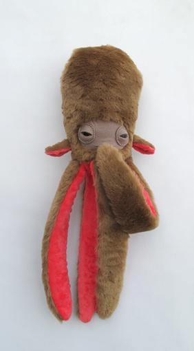 Octopus - Creature Industry