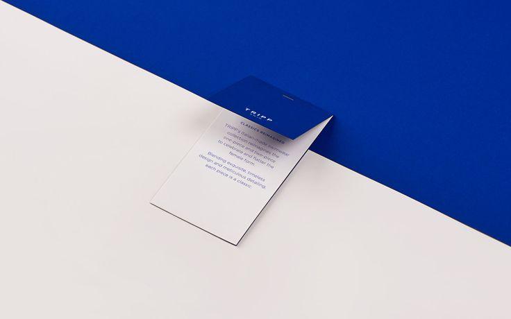 TRIPP Swim — The Dieline - Branding & Packaging Design