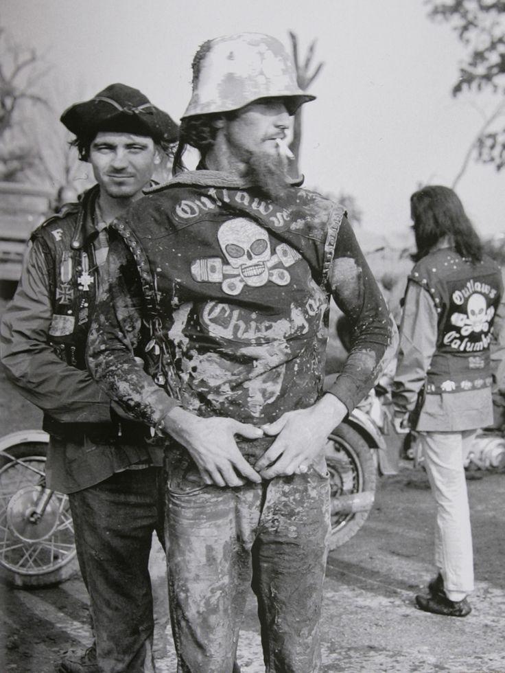 Outlaws Mc Vermont - 0425