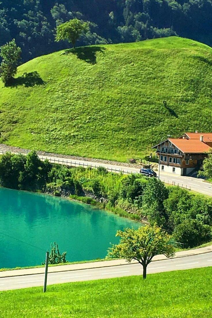 Lungern Switzerland - Rinku Singh - Google+