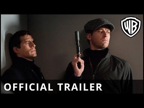 Operación U.N.C.L.E.: Henry Cavill y Armie Hammer, enfrentados en el nuevo tráilerOGROMEDIA Films