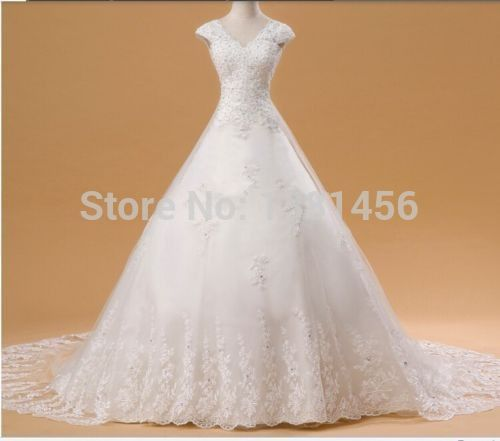 Find More Vestidos de noiva Information about New vestido Size6 8 10 12 14 16 18 + + Branco / Marfim Organza Applique Vestido de Noiva Bridal,High Quality casamento pedaço de cabelo flor,China vestido de noiva italiana Suppliers, Cheap fenda vestido de noiva from dresses58 on Aliexpress.com