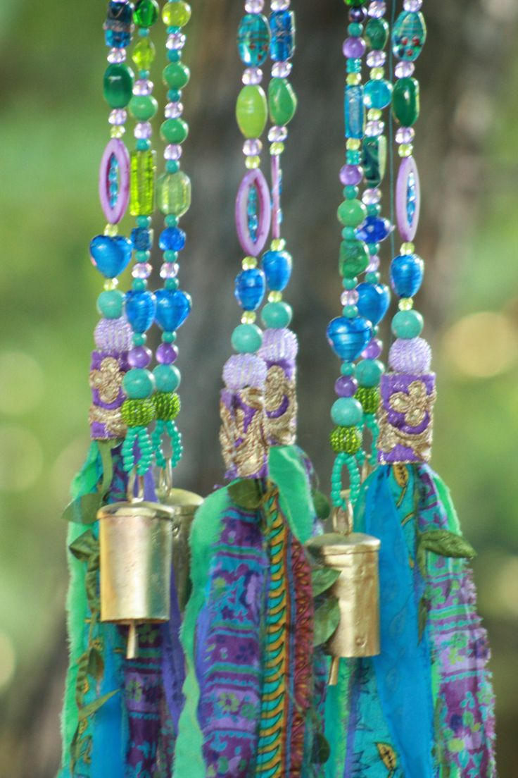 221 best MY Creation images on Pinterest   Bag accessories, Beaded ...