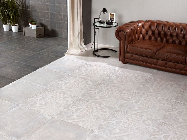 MANCHESTER #design #walltile #tile #ceramic #livingroom #floortile #floortile #tile #ceramic #porcelaintile #cersaie2014 #CERSAIE