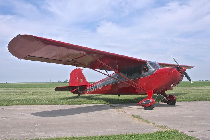 22 Best Aeronca 11AC Images On Pinterest