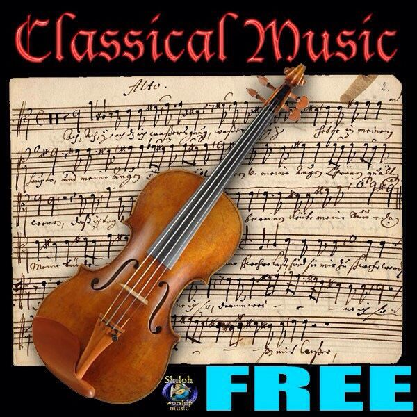 Check out this great Podcast: https://itunes.apple.com/id/podcast/classical-music-free/id548878511?mt=2