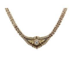1.16cts Diamond Necklace