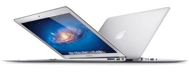 Mid-2012 MacBook Airs offer improved performance and connectivity | Macworld