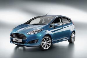 La Tribune Auto : évaluation détaillée de la FORD Fiesta 5 portes