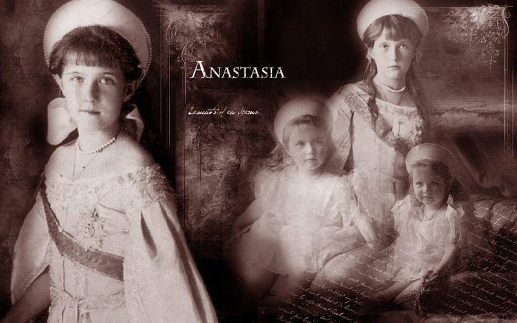 Anna nikolaeva and her husband vasily - 1 10