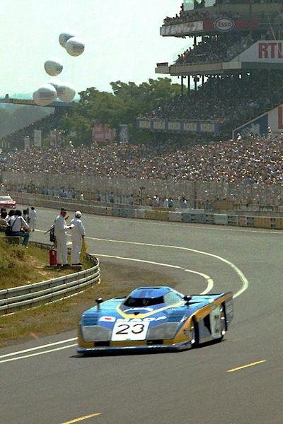 日本モータースポーツ史 | Motor Press