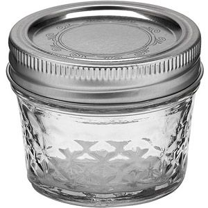 Ball 12-Count 4-Ounce Jelly Jars with Lids and Bands Out of stock at walmart     $11.00