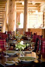 Dancing Bear Lodge, Townsend, TN