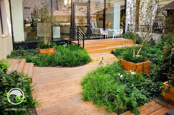Zahrada - showroom