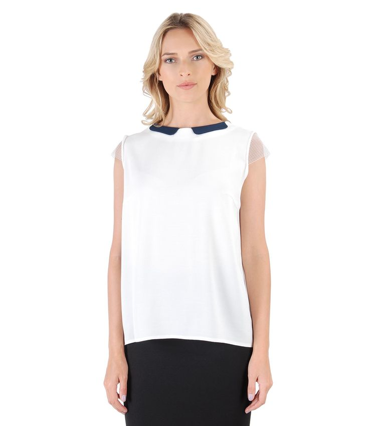 Nice blouses for days at the office SUMMER 17 | YOKKO #blouses #office #daytime #fashion #beauty #women #yokko