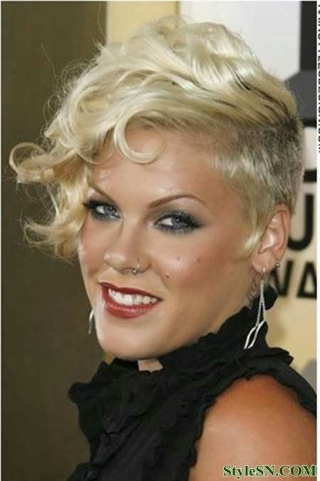 Pink Hairstyles 876 Best Pink Images On Pinterest  Beth Moore Hair Dos And Shirt Hair