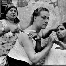 Henri Cartier-Bresson, SPAIN, Valencia Province, Alicante, 1933