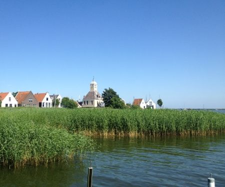 Durgerdam | Picturesque Fishing Town just north of Amsterdam | Sightseeing outside Amsterdam. (Photo by AmsterdamTravelGuide.com)