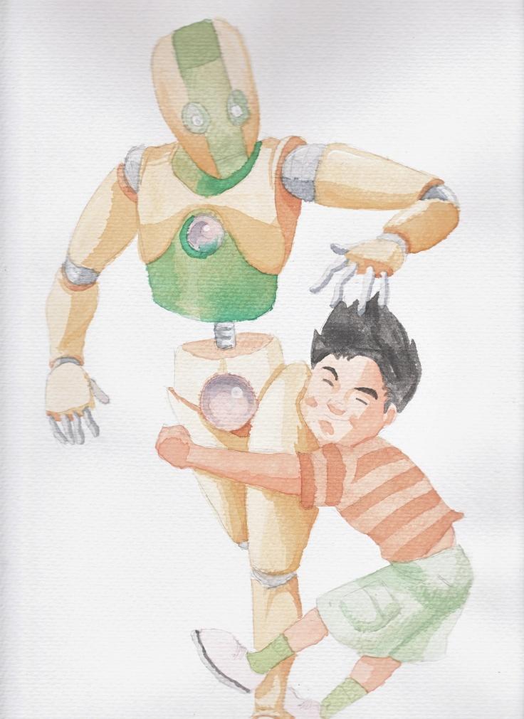 0013 Droid