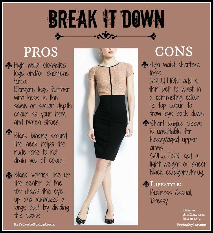 AnnTaylor Dress - March 2014